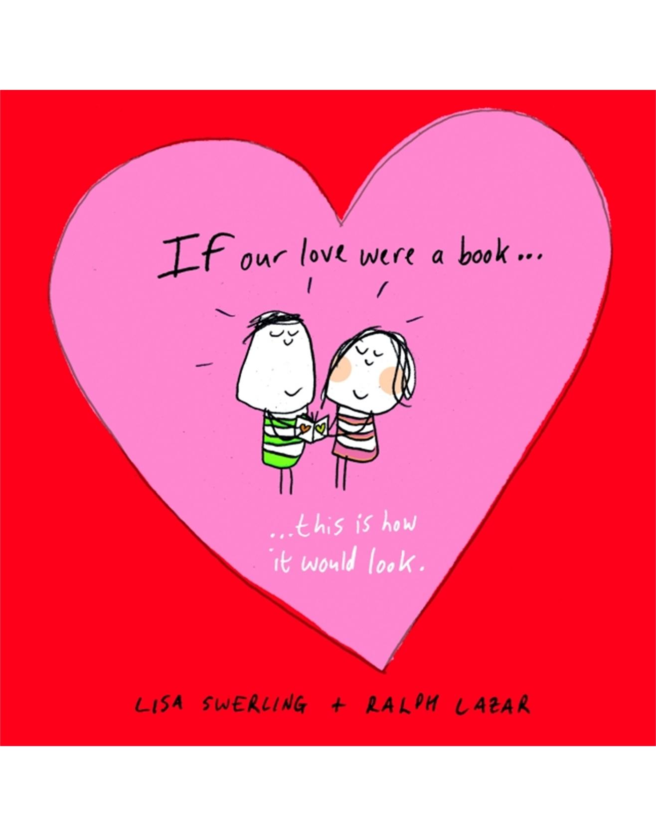 If Our Love Were A Book