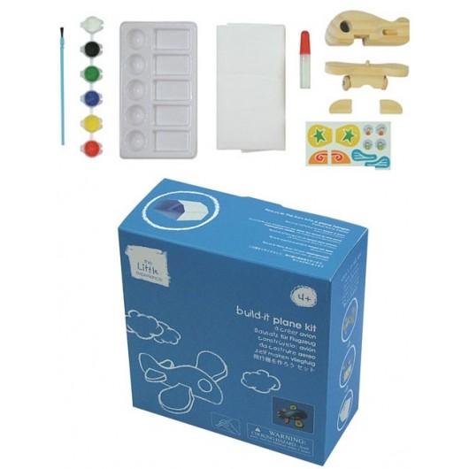 Build-it Plane Kit