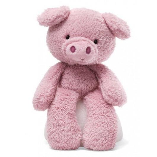 Fuzzy Pig