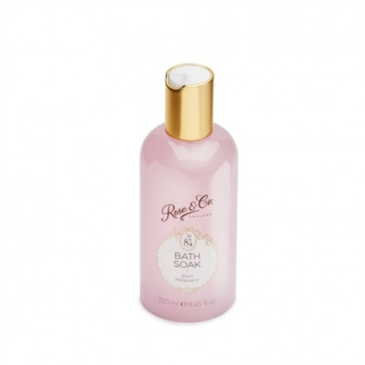 Rose & Co No.84 Bath Soak