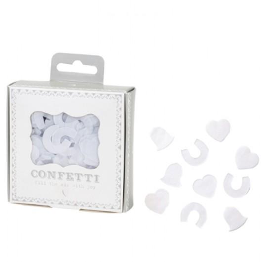 Eat, Drink & Be Married Wedding Confetti