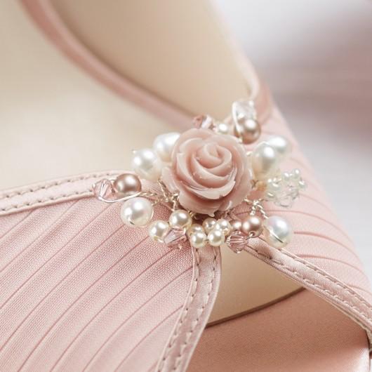 Florence Shoe-clip