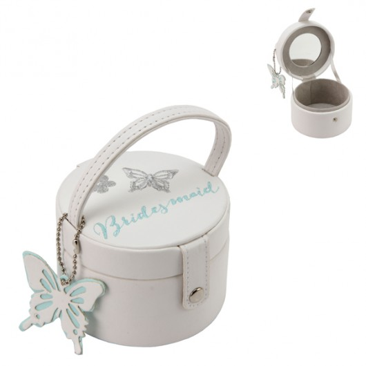 Juliana Wings of Love Wedding Jewellery Box