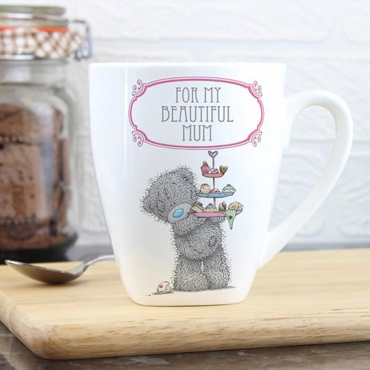 Me To You Couple Latte Mug