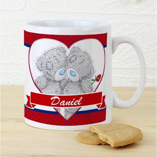 Me To You Couple Mug
