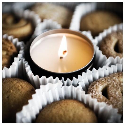 Sensations Massage Candle by Bijoux Indiscrets