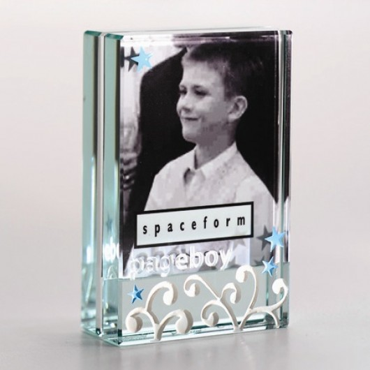 Pageboy Dinky Frame by Spaceform