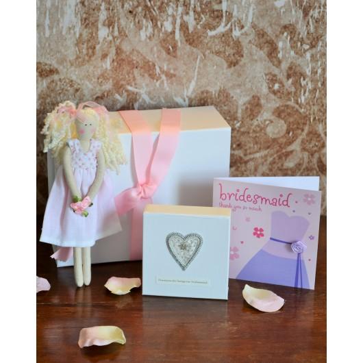 Little Girl Bridesmaid Gift Hamper