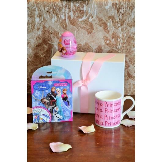 Young Princess Gift Hamper