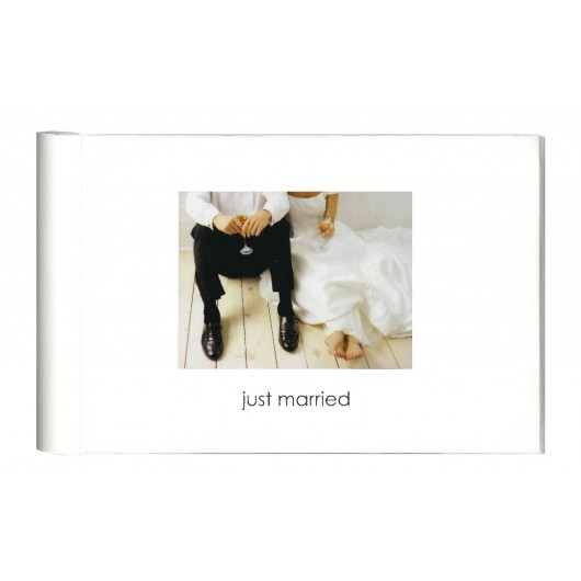 Just Married Mini Album