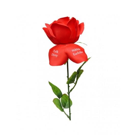 Fleur D'Amour Red Rose