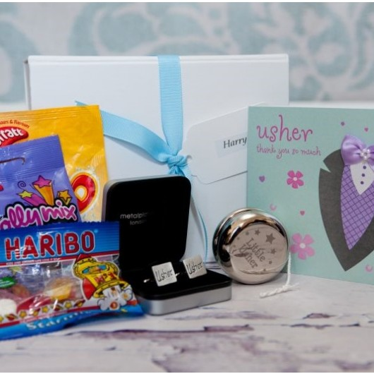 Little Usher Yo-Yo Gift Hamper