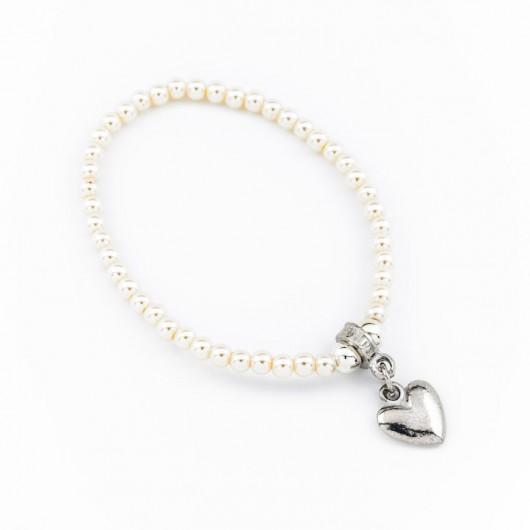 Oyster Pearl Bracelet