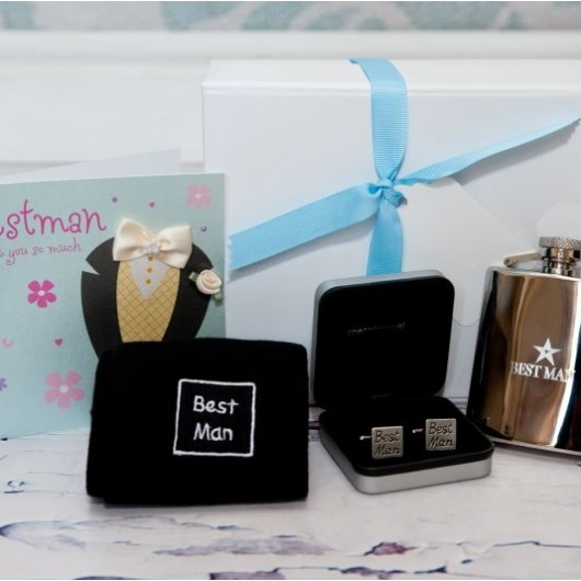 Luxury Gift Hamper for Him