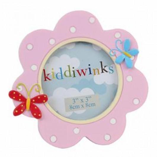 Kiddiwinks Resin Flower Frame
