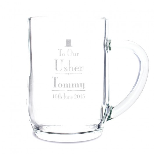 Wedding Tankards