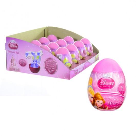 Disney Princess Mystery Eggs