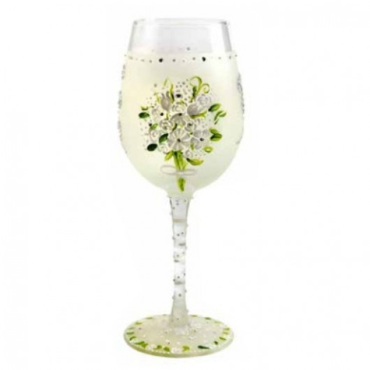 Wedding Bouquet Wine by Lolita