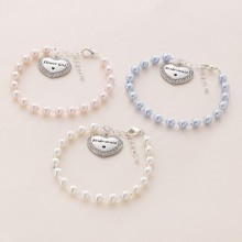 Bridesmaid/Flower Girl Bracelets