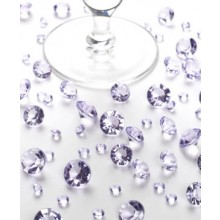 Table Crystals - Lilac - 100g