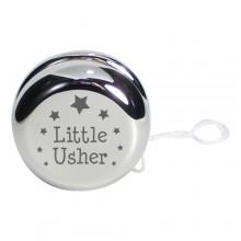 Little Usher Stars Yo Yo