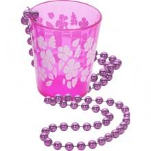 Shot Glass On Beads