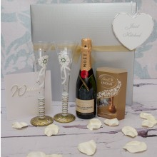 Indulgent I Do Gift Hamper