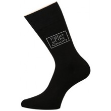 Wedding Socks - Father of the Groom