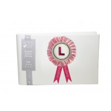Hen L Plate Pocket Sized Photo Album