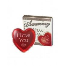 Hot Love Heart Massager