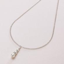 Odette Pearl Necklace