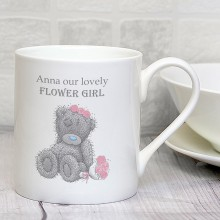 Me To You Girls Wedding Mug
