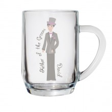 Fabulous Male Tankard