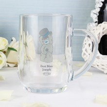 Me To You Wedding Tankard
