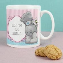 Me To You Daisy Mug