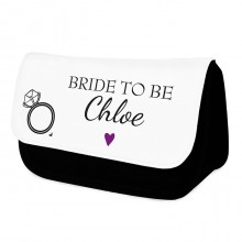 Wedding Make Up Bag