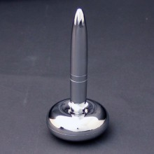 Silver Plated Wobble Pen