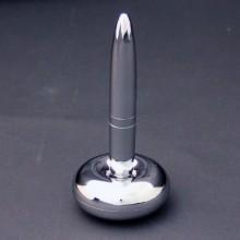 Silver Plated Wobble Pen