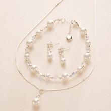Sophia Wedding Jewellery Set