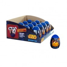 Star Wars Mystery Eggs CDU