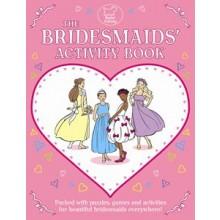 The Bridesmaids' Activity Book