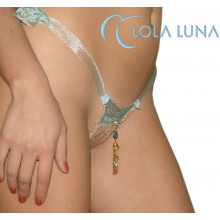 Lola Luna Yemandja Open G-String