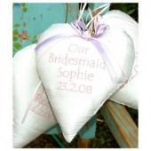 Personalised Flower Girl Gifts & Young Bridesmaid Gifts