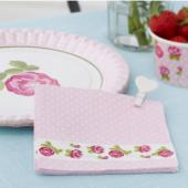 Paper Tableware & Napkins