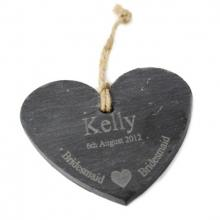 Personalised Bridesmaid Gifts