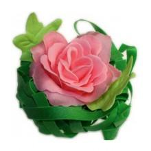 Single Rose Bath Confetti