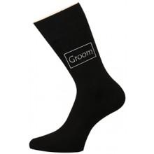 Wedding Socks - Groom