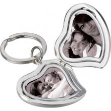 Heart Frame Keyring